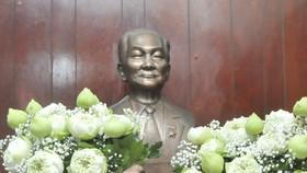 Giáo sư Nguyễn Thiện Thành - Người chiến sĩ, người thầy thuốc anh hùng