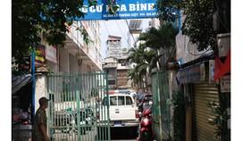 195 người tiếp xúc gần với bệnh nhân 48 cư trú tại chung cư Hòa Bình có kết quả xét nghiệm âm tính