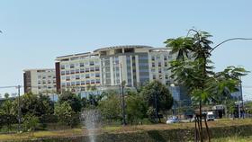 Bệnh viện Ung bướu cơ sở 2