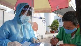 Tình hình dịch bệnh tại TPHCM đến 22-4: 2 bệnh nhân cuối cùng có dấu hiệu phục hồi tốt