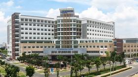 Bệnh viện Quốc tế City tiếp tục tạm ngưng hoạt động khám, tiếp nhận người bệnh
