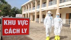 16.473 người từ Đà Nẵng về TPHCM từ ngày 1-7 đã được lấy mẫu xét nghiệm