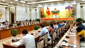 Đến ngày 10-8 sẽ có kết quả xét nghiệm toàn bộ số người từ Đà Nẵng về TPHCM từ ngày 1-7