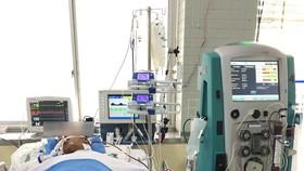 """Hỗ trợ làm thẻ Bảo hiểm y tế miễn phí cho bệnh nhân """"đi cấp cứu cùng rắn hổ mang"""""""