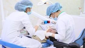 Thêm một bệnh viện chuyên khoa răng hàm mặt
