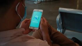 Ứng dụng Lim Health Go tương tác tốt việc chăm sóc sức khỏe