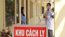 Lịch trình di chuyển bệnh nhân mắc Covid-19 mới tại TPHCM
