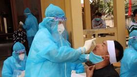 TPHCM: Bệnh nhân 1.660 nhiễm biến thể SARS-CoV-2 Anh