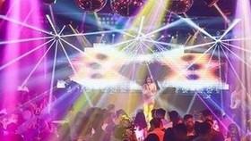 Quán bar, karaoke, vũ trường được phép hoạt động trở lại