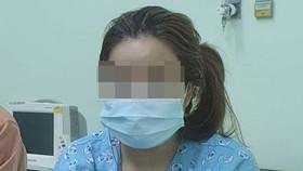 Bệnh nhân sau khi được phẫu thuật