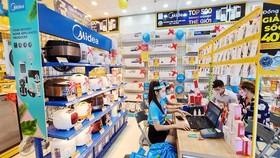Tạm dừng trung tâm thương mại, siêu thị điện máy, hoạt động thẩm mỹ để phòng chống dịch Covid-19