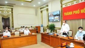 Phó Thủ tướng Thường trực Trương Hòa Bình: Không ngăn cản hoạt động tôn giáo nhưng ngăn chặn các điểm nhóm mê tín, cuồng tín