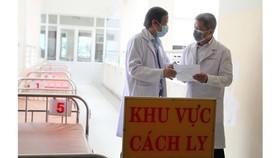 TPHCM: 3 trường hợp nghi mắc Covid-19 là nhân viên Bệnh viện Bệnh nhiệt đới