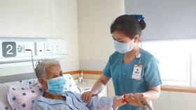 Sở Y tế TPHCM ra văn bản hỏa tốc yêu cầu nhân viên sau giờ làm trở về nhà, không tiếp xúc người xung quanh