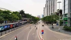 Sở Y tế TPHCM đề xuất toàn thành phố giãn cách theo Chỉ thị 15 thêm 2 tuần