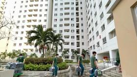 TPHCM thêm một bệnh viện dã chiến thu dung điều trị Covid-19 quy mô 5.000 giường đi vào hoạt động