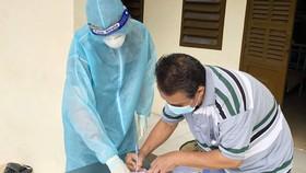 TPHCM: Hơn 93.000 bệnh nhân đã được xuất viện, 45.206 người cách ly tại nhà