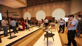 Triển lãm quốc tế ngành chế biến gỗ