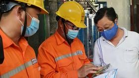 Ngành điện chuyển đổi số, góp phần phát triển kinh tế