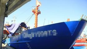 Quảng Ngãi đề xuất Bộ NN-PTNT điều chỉnh lịch trả nợ khi vay đóng tàu vỏ thép