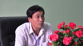 Khiển trách 2 lãnh đạo huyện liên quan sai phạm trong thi tuyển giáo viên
