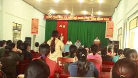 Quảng Ngãi: 352 hộ dân mỏi mòn chờ tái định cư dự án thép Hòa Phát Dung Quất