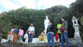Từ ngày 20-3, Quảng Ngãi dừng hoạt động đón khách du lịch