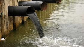 Quảng Ngãi: Xử phạt 105 triệu công ty than Thiên Ấn gây ô nhiễm môi trường