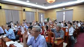 Miễn nhiệm chức vụ Chủ tịch UBND tỉnh Quảng Ngãi đối với ông Trần Ngọc Căng