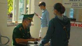 Quảng Ngãi: Thành lập 16 chốt phòng, chống dịch Covid-19 tại cửa khẩu cảng biển
