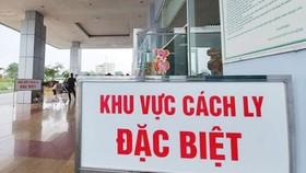 Lịch trình di chuyển của bệnh nhân 621 mắc Covid-19 ở Quảng Ngãi