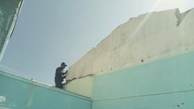 Quảng Ngãi chủ động ứng phó siêu bão Goni