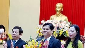 Ông Trần Phước Hiền được bầu giữ chức Phó Chủ tịch UBND tỉnh Quảng Ngãi