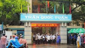 Quảng Ngãi bổ sung kinh phí 3,5 tỷ đồng khen thưởng học sinh đạt thành tích cao kỳ thi tốt nghiệp THPT