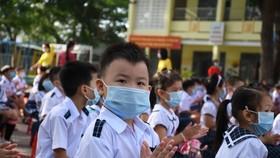 Quảng Ngãi: Các trường học tổ chức kiểm tra cuối học kỳ 2 hoàn thành trước ngày 12-5