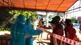 Quảng Ngãi yêu cầu cách ly tại nhà 21 ngày đối với tất cả những người từ Đà Nẵng về địa phương từ 00 giờ ngày 20-5