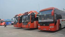 Từ 0 giờ ngày 1-6, Quảng Ngãi tạm dừng hoạt động vận tải hành khách tuyến TPHCM và ngược lại