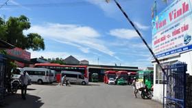 Tạm dừng hoạt động vận tải hành khánh tuyến Quảng Ngãi-Đà Nẵng từ 0 giờ ngày 20-6