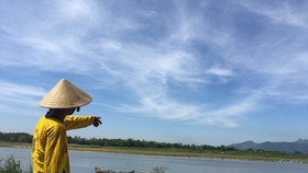Quảng Ngãi: Đánh bắt cá bằng kích điện, hai vợ chồng tử vong