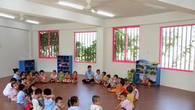 Quảng Ngãi:Các trường cho học sinh nghỉ học, mầm non dừng đón trẻ từ ngày 28-6