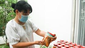 Hai chuyến hàng trị giá 700 triệu đồng của một gia đình ở Quảng Ngãi ủng hộ người dân TPHCM