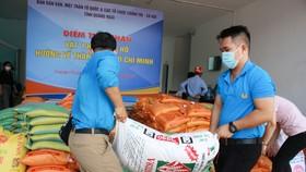Quảng Ngãi hỗ trợ 8 tỷ cho người dân TPHCM, Bình Dương, Đồng Nai gặp khó khăn do dịch Covid-19