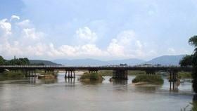 Quảng Ngãi: 3 người đuối nước tử vong khi đi cào don trên sông