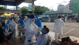 Quảng Ngãi hướng dẫn đăng ký thai phụ từ TPHCM, Bình Dương, Đồng Nai về quê
