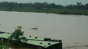 Quảng Ngãi: 74 hồ có tràn tự do đạt 100% dung tích
