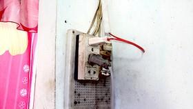 Cùng bạn sử dụng điện an toàn