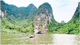 Du lịch hè thật tiết kiệm cùng Ngân hàng TMCP Sài Gòn (SCB) và Fiditour