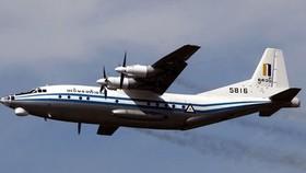Máy bay quân sự Myanmar rơi làm 122 người thiệt mạng do thời tiết xấu