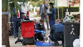 """Bom """"máy xay thịt"""" trong âm mưu khủng bố máy bay từ Australia"""