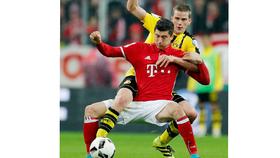 Dortmund - Bayern Munich: Lợi thế sân nhà